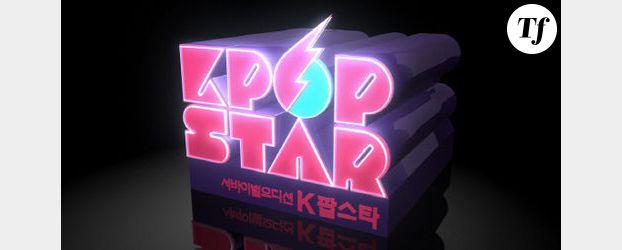 K-pop Star : une coréenne de 15 ans chante  « Rolling in the Deep » - Vidéo
