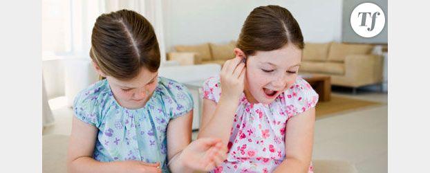 A 3 ans, les fillettes rêvent déjà d'être minces !