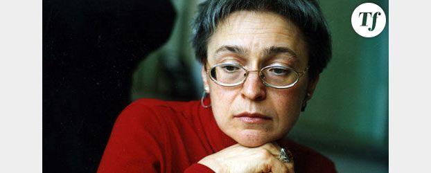 Les écrits d'Anna Politkovskaia mis en scène au théâtre