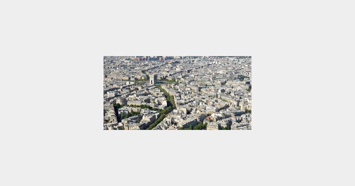 Pourquoi les prix de l immobilier explosent paris et en ile de france - Prix du metre carre paris ...