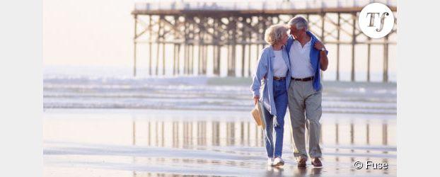 Sexe et femmes âgées : moins de désir mais plus de plaisir