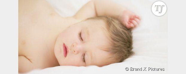 Malformation de l'œsophage : un robot sauve un nourrisson