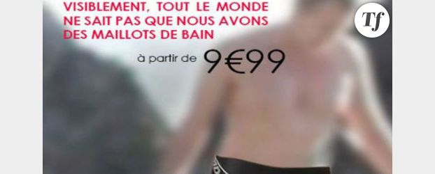 La Redoute : 3 Suisses entre dans le buzz de l'homme nu