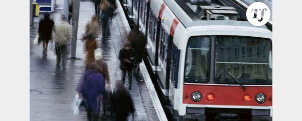 Trois heures bloqués dans le RER A en panne