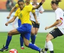 Football : 2011, ou quand les femmes surclassent les hommes