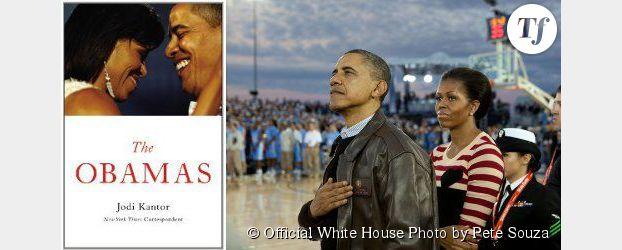« The Obamas » fait trembler la Maison Blanche