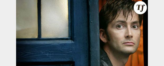 Doctor Who : mariage pour David Tennant