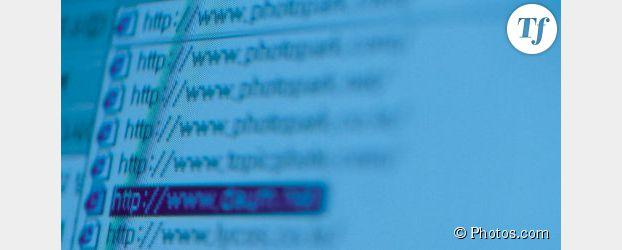 Web : les extensions personnalisées sont disponibles