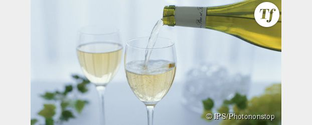 Le vin bio en question