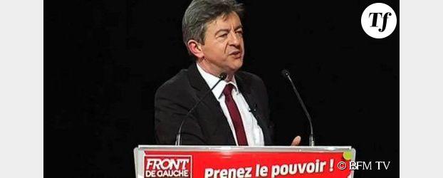 Présidentielle 2012 : Docteur Jean-Luc et Mister Mélenchon