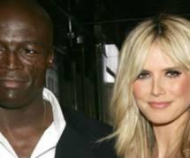 Seal & Heidi Klum : le divorce