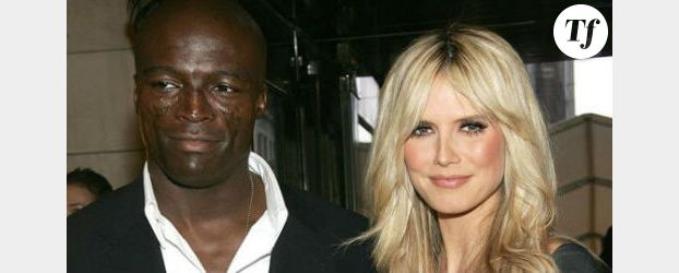 Seal & Heidi Klum : le divorce
