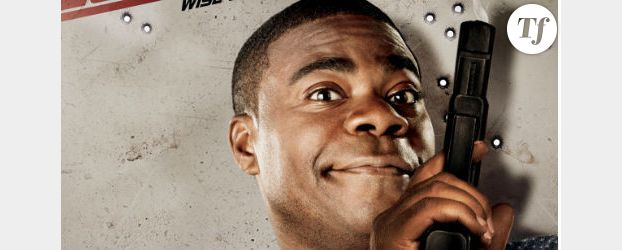 Tracy Morgan de « 30 Rock » à l'hôpital