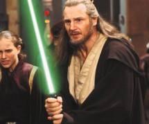 E=M6 : Mac Lesggy passe du côté obscur de « Star Wars »