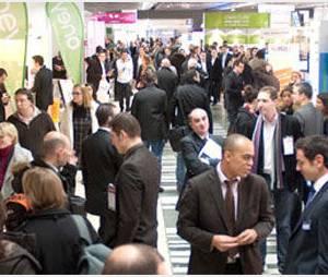 Salon e-marketing 2012 : comment concilier veille stratégique et e-réputation ?