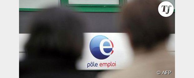 + 5,6% de chômeurs en 2011 : un chiffre record