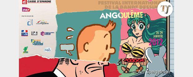 Festival de la BD d'Angoulême : c'est parti pour la 39e édition