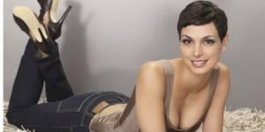Morena Baccarin : un rôle dans la série « The Good Wife »