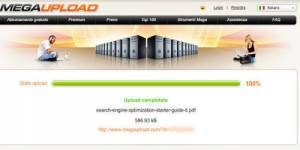 RapidShare : le site de direct download n'a pas peur de la fermeture de Megaupload