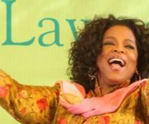 Oprah Winfrey est la marraine bonne fée de la fille de Beyoncé !