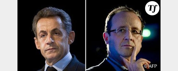Nicolas Sarkozy/François Hollande : miroirs inversés