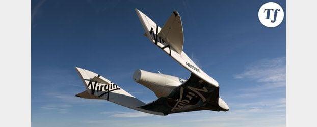 Voyage dans l'espace : Virgin Galactic ouvre les réservations de billets
