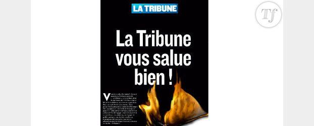 Une version hebdomadaire pour La Tribune