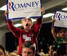 USA 2012 : Mitt Romney devrait l'emporter en Floride