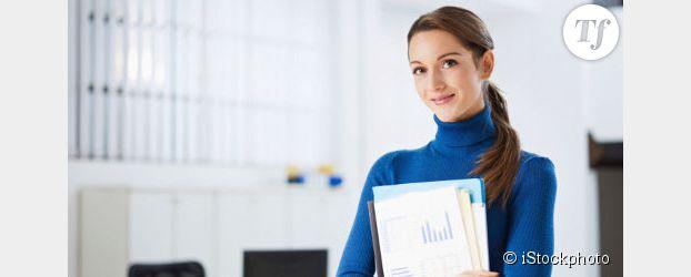 Salon des entrepreneurs : les femmes veulent créer leur boîte