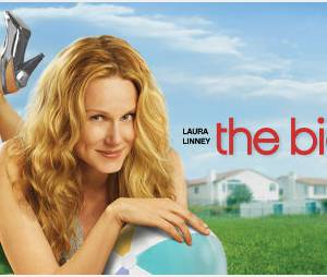 Susan Sarandon en guest dans « The Big C » avec Laura Linney