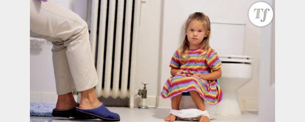Est-ce vraiment une obligation d'avoir un enfant propre avant son entrée à l'école ?