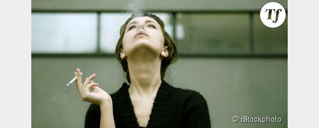 Tabagisme : toujours plus de fumeurs en France