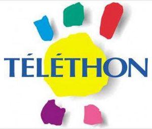 Solidarité : coup d'envoi de la 24ème édition du Téléthon