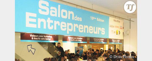 Top départ de la 19e édition du Salon des Entrepreneurs