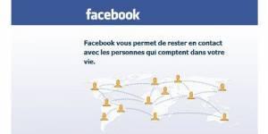 Facebook : une entrée en bourse mercredi ?