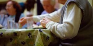 Maisons de retraite : les pensionnaires insatisfaits de leur repas