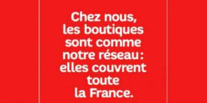 Free Mobile : SFR se moque par affiche des forfaits de Xavier Niel