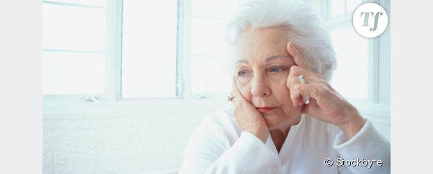 Alzheimer : une protéine responsable de la propagation de la maladie