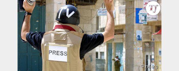 Égypte, Iran, Irak, Afghanistan : les femmes journalistes en danger ?