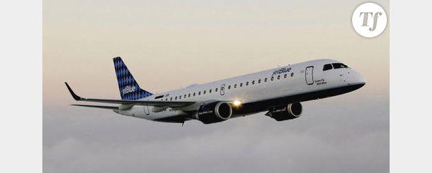Grève dans les transports aériens
