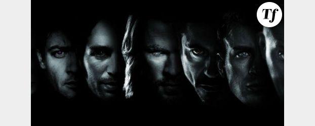 « Avengers » : nouvelle bande-annonce lors du Super Bowl