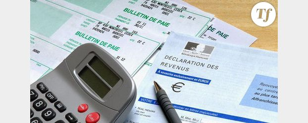 Impôt sur le revenu : hausse surprise en septembre