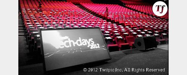 TechDays : 3 jours pour décrypter l'innovation technologique