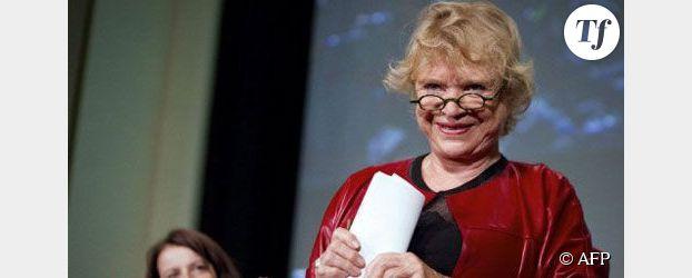 Inégalités et droits des femmes : Eva Joly commente les chiffres 2011
