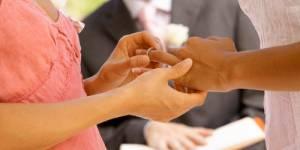 Mariage gay : l'Etat de Washington légalise les unions homo