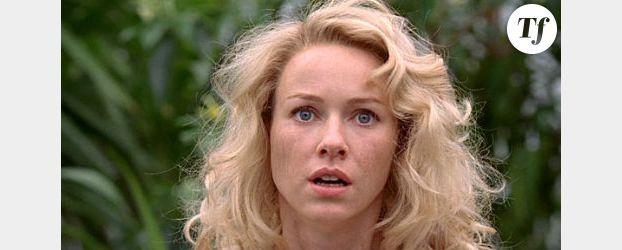 Naomi Watts sera Diana au cinéma