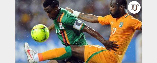Coupe d'Afrique des Nations : les Chipolopolos de Zambie battent les Eléphants de Côte d'Ivoire