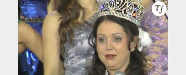 Mrs Russie 2011 : Julia Zabojanskaia gagne une élection truquée