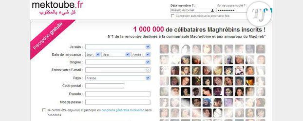 Rencontres en ligne : Mektoube connecte les âmes sœur maghrébines