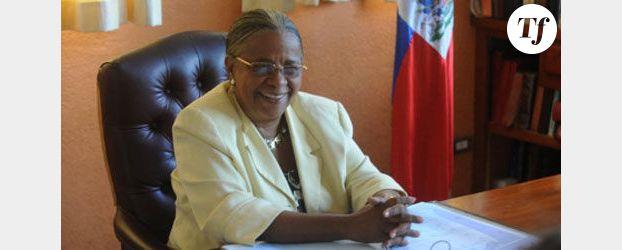 Elections en Haïti : Mirlande Manigat en tête du premier tour